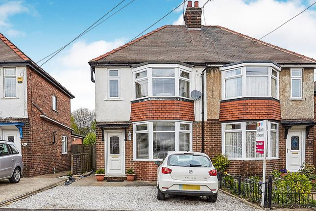Thumbnail Property to rent in North Street, Anlaby, Hull