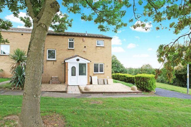 Thumbnail Property for sale in 188 Boulton Grange, Randlay, Telford