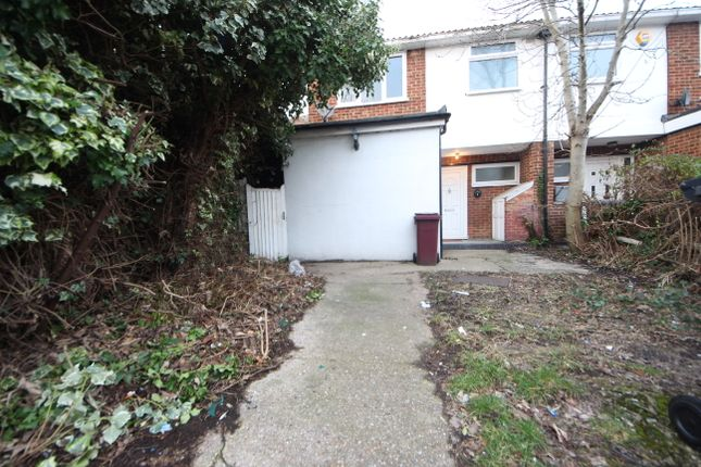 Thumbnail Property to rent in Castlands Road, Lower Sydenham