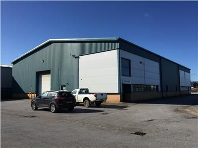 Thumbnail Light industrial to let in Unit 1, Capital Park, Annie Reed Road, Beverley, East Yorkshire