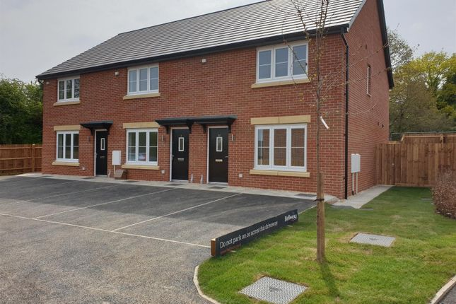 Property for sale in Ash Crescent, Tutshill, Chepstow