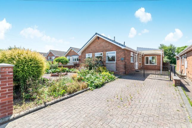 Thumbnail Bungalow to rent in Wordsworth Avenue, Sutton-In-Ashfield