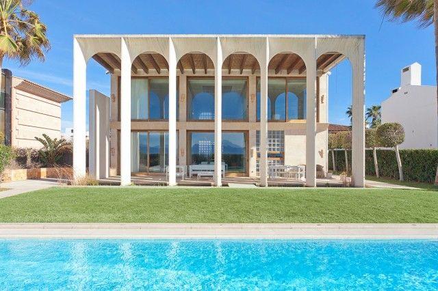 Thumbnail Villa for sale in Spain, Mallorca, Llucmajor, Son Verí Nou