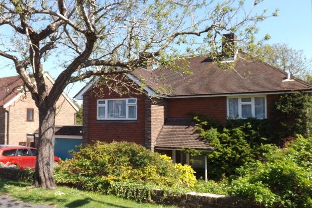Thumbnail Property to rent in Cranedown, Lewes