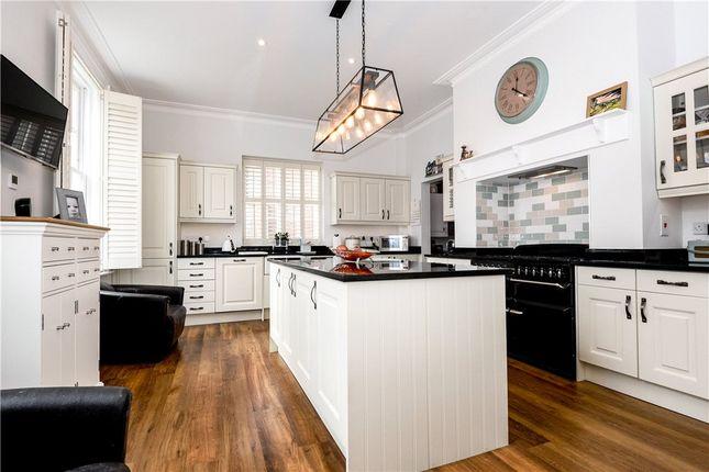 Kitchen of Crown Street West, Poundbury, Dorset DT1