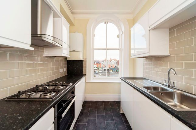 Thumbnail Flat to rent in 30A Leeds Road, Harrogate