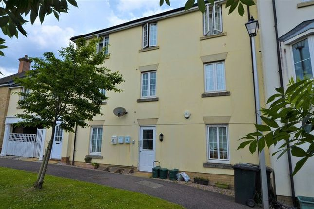 Thumbnail Flat to rent in 2 Bed Ground Floor Flat, Westaway Heights, Barnstaple