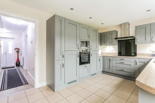 Kitchen/Diner of The Green, Castle Bromwich, Birmingham, . B36