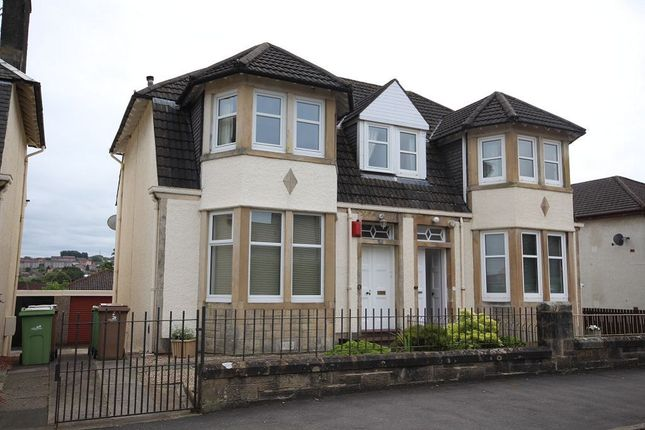 Thumbnail Semi-detached house to rent in Heys Street, Barrhead, Glasgow