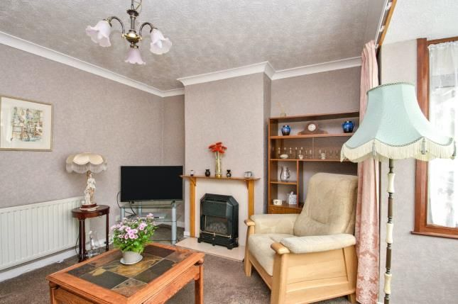 Lounge of Balmoral Avenue, Corringham, Stanford-Le-Hope SS17