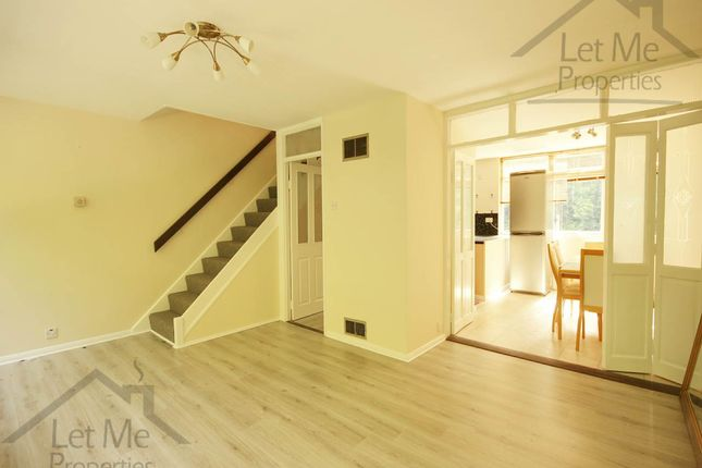 Thumbnail Flat to rent in Abbots Park, St.Albans, Hertfordshire