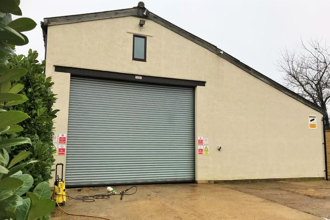 Thumbnail Industrial to let in Hook Norton Road, Chipping Norton