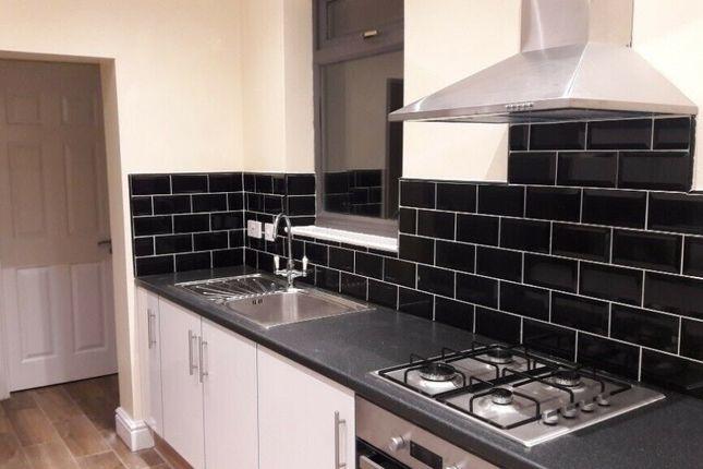 Thumbnail Terraced house to rent in Alleyle Road, Erdington