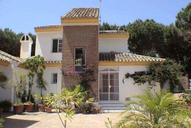 3 bed villa for sale in Spain, Málaga, Mijas, Calahonda