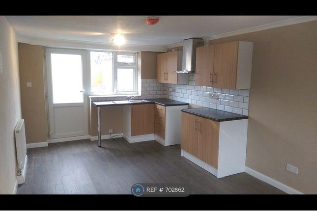 Kitchen of London Road, Derby DE24