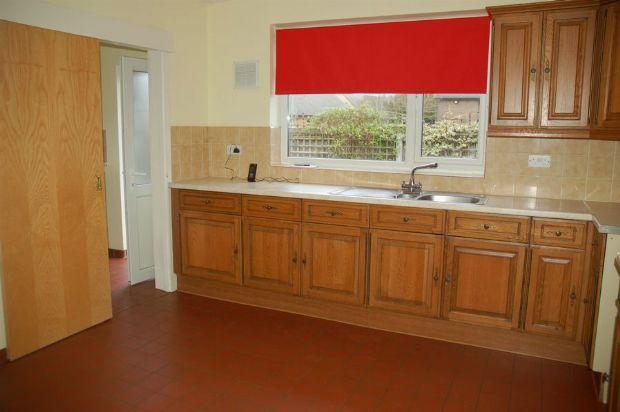 Kitchen of Pitsford Road, Moulton, Northampton NN3