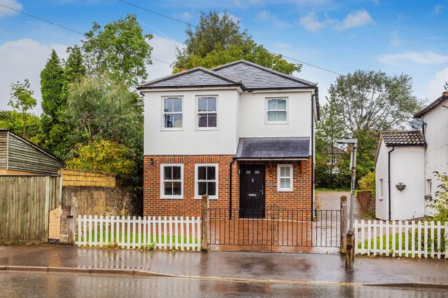Thumbnail Detached house for sale in High Street, Godstone