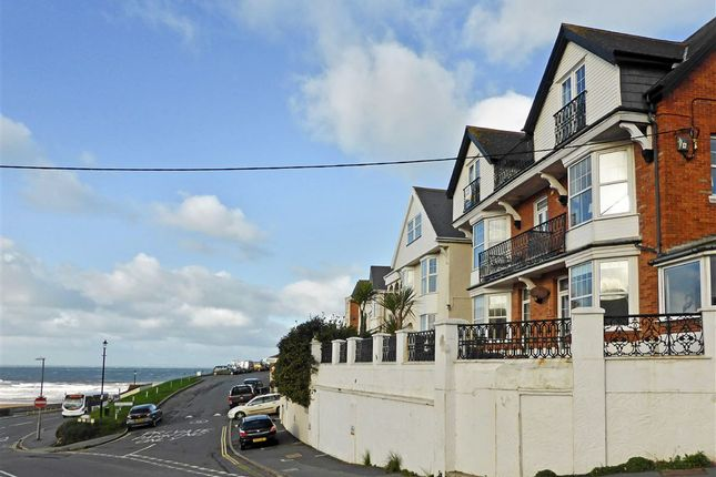 Thumbnail Flat for sale in Bay View Road, Woolacombe