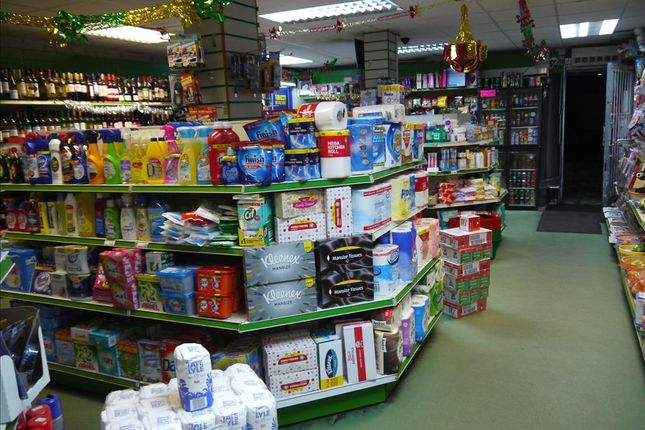 Thumbnail Property for sale in Off License & Convenience HD8, Lepton, West Yorkshire