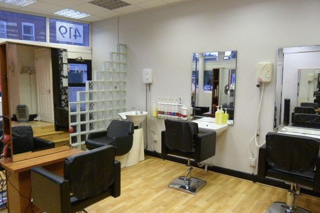 Photo 4 of Smithdown Road, Liverpool, Hairdressers L15
