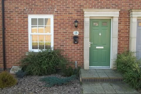Thumbnail Semi-detached house to rent in Elton Street, Corby