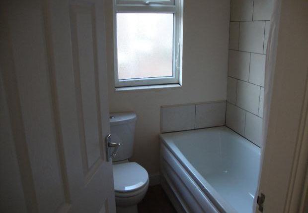 Bath Shower Room of Bedford Rd, Walton L4