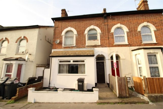 1 bed flat for sale in Grange Park Road, Thornton Heath, Surrey