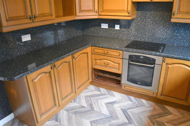 Kitchen of Mallard Crescent, East Kilbride, Glasgow G75