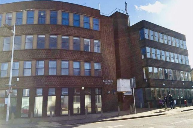 Thumbnail Office to let in Chartwell Court, Balmoral Road, Gillingham