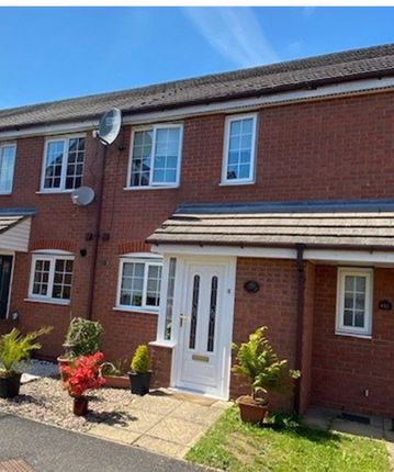2 bed property to rent in Garston Road, Great Oakley, Corby NN18