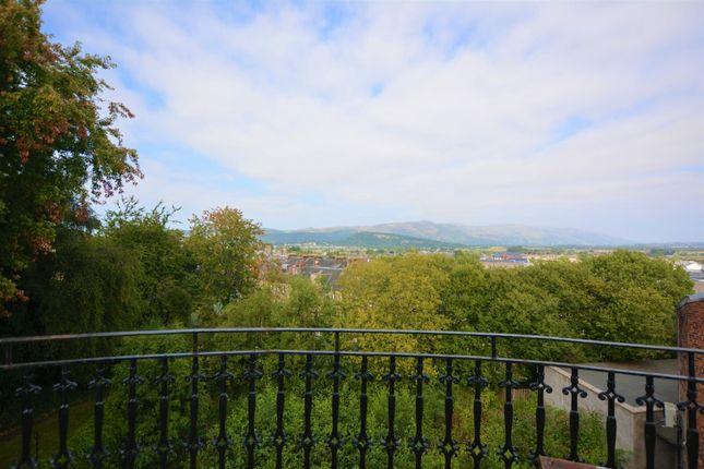 Thumbnail Flat for sale in Baker Street, Stirling, Stirling
