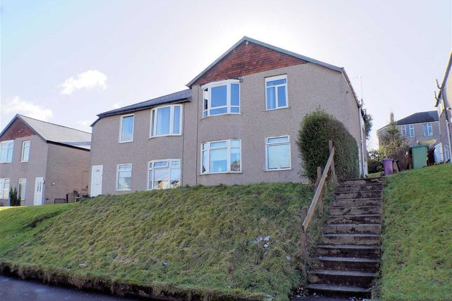 Thumbnail Flat for sale in Montford Avenue, Glasgow