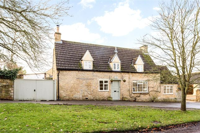 Thumbnail Property for sale in Potters Cottage, 3 Middle Street, Elton, Peterborough