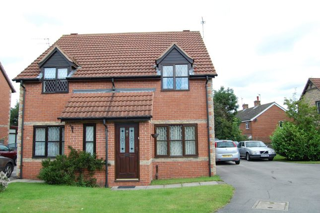 Thumbnail Semi-detached house to rent in Redhill Court, Belper, Derbyshire