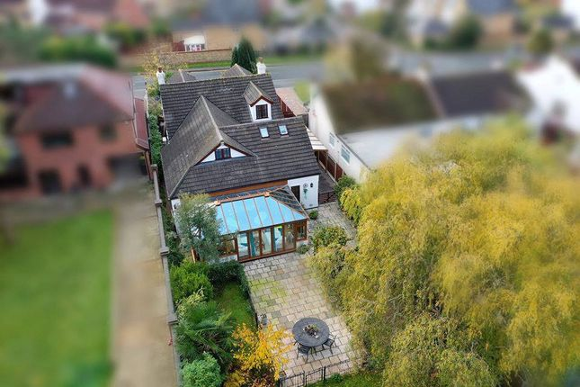 Thumbnail Detached house for sale in Dalys Road, Rochford, Essex
