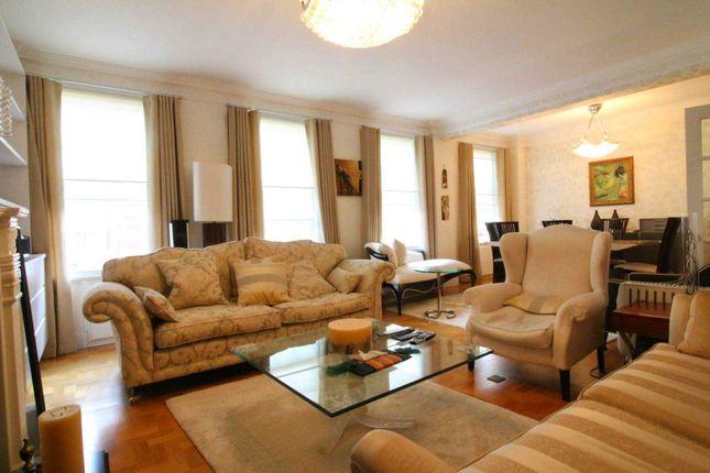 4 bed flat for sale in Seymour Street, London