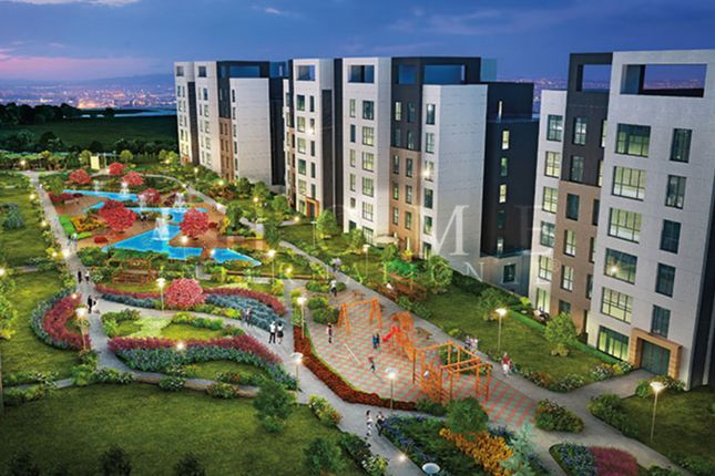 Thumbnail Apartment for sale in Ihome170Fourplusone, Başakşehir, Istanbul, Marmara, Turkey