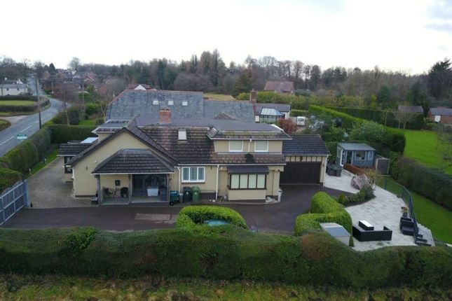 Thumbnail Detached house for sale in With One Bedroom Annex, Woodland Road, Christchurch, Coleford