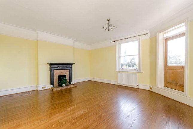 Thumbnail Flat to rent in Putney Heath Lane, Putney