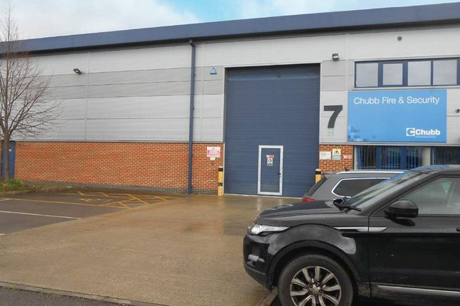 Thumbnail Industrial to let in Unit 7, Base 329 Headley Road East, Reading