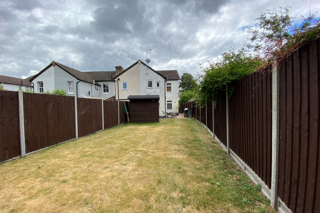 1 bed flat to rent in Lindfield Terrace, Bury Lane, Horsell, Woking GU21