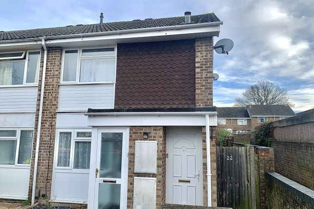 Picture No. 12 of Berry Close, Hedge End, Southampton SO30