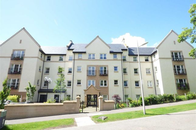 Thumbnail Flat for sale in Scholars Gate, St Andrews, Fife