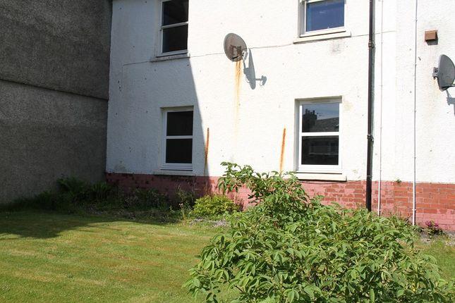 2 bed flat for sale in Union Street, Lochgilphead