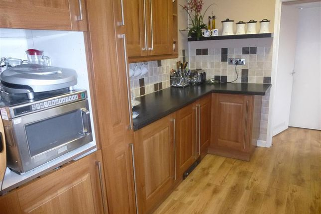 Thumbnail Property to rent in Stamford Road, Handsworth, Birmingham