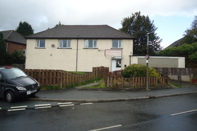 Thumbnail Semi-detached house to rent in Thorburn Drive, Whitworth, Rochdale