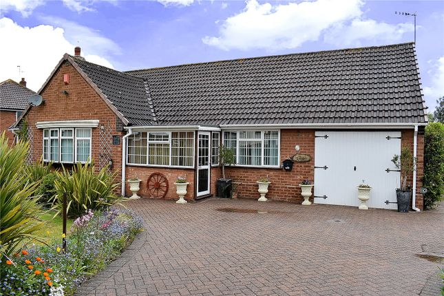 Thumbnail Bungalow for sale in Fern Road, St Johns, Worcester