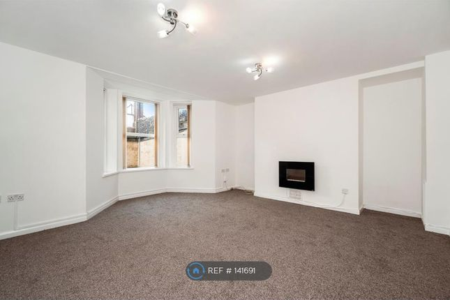 Thumbnail Flat to rent in Mutley, Plymouth