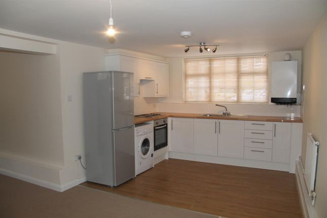 Thumbnail Flat to rent in Castle Street, Aylesbury