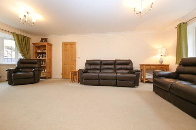 Lounge of Mere Oaks, Standish, Wigan WN1